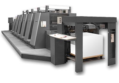 impresoras offset